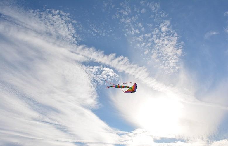 Types of Kites