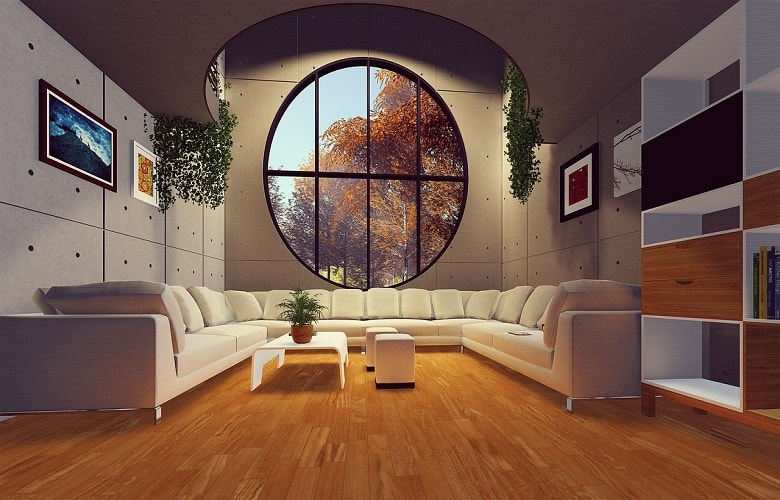 Types of Rooms in a House