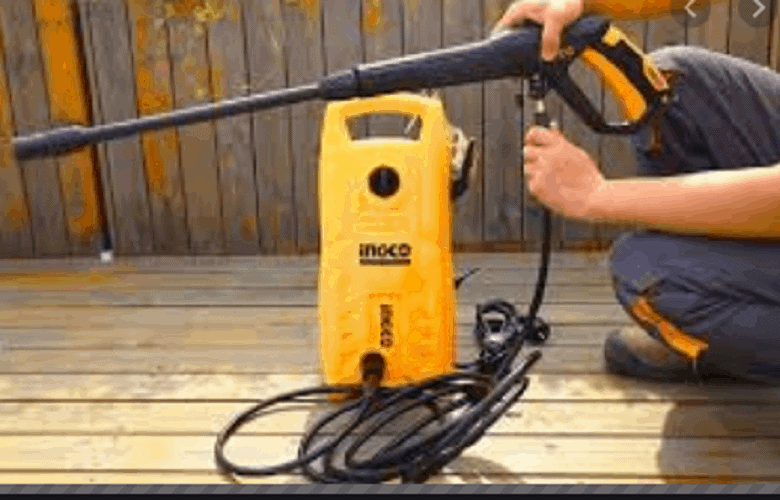 Pressure Washer Stalls When Trigger Is Pulled