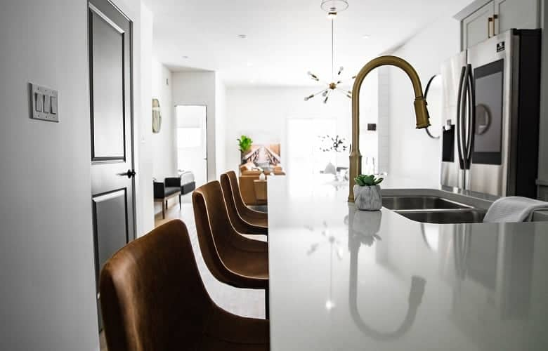 Painted Countertops Durability